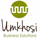Umkhosi Business Solutions Logo